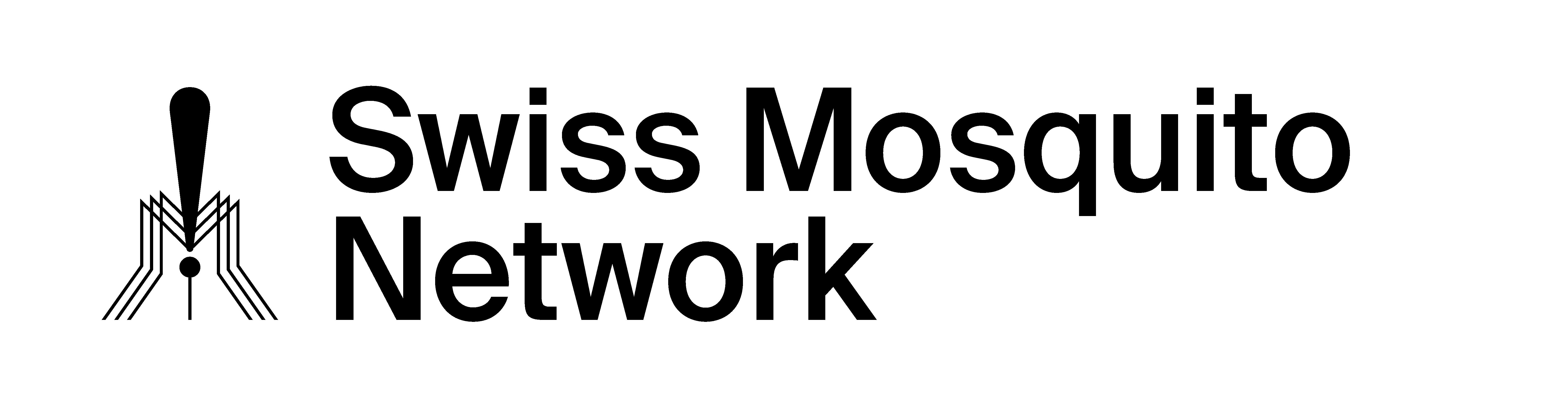 Logo Swiss Mosquito Network